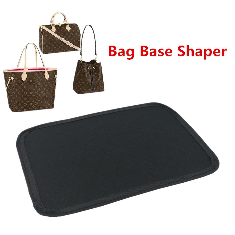 Bag Shape Fits For Neo Noe Speedy Never Full Bags Organizer  Handbag Base Shaper Organize  Base Shaper