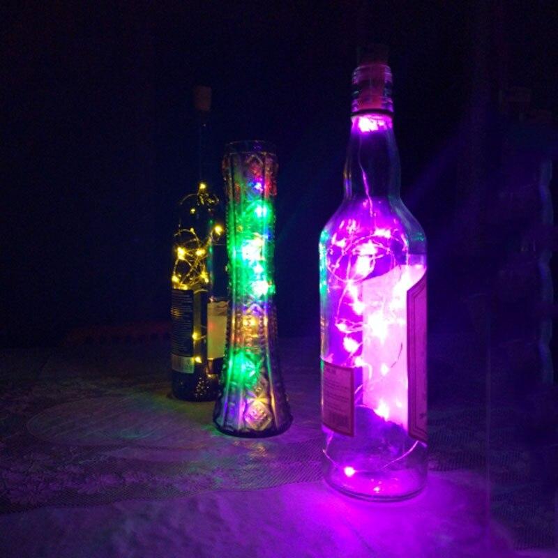 SPLEVISI Dimmable LED Lumières En Fil De Cuivre Lumières 30m - Éclairage festif - Photo 5