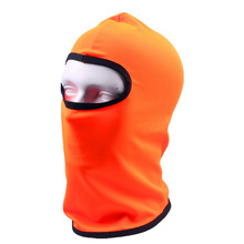 2017 Sport Winter Warm Hat Outdoor Face Mask Hat Neck Helmet Beanies For Men Women Motorcyc Bicycle Thermal Fleece Balaclava Hat