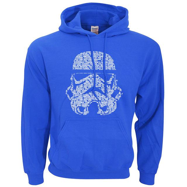 Darth Vader Hoodies (5 Colors)