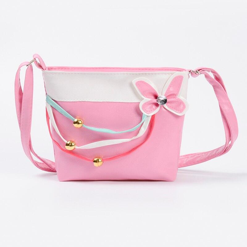 novo bolsa para menina crianças Size : 22cm*6cm*17cm