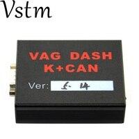 Samochód Auto VAG Dash CAN V5.14 Programowania ECU Programista Narzędzie immo box informacje Skaner Diagnostyczny do Audi/VW/SEAT/SKODA
