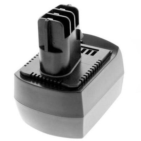 12 V Ni-MH batterie rechargeable 3000 mah pour Metabo sans fil perceuse électrique tournevis BZ12SP BS 12 SP BSZ 12