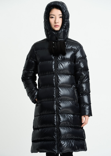 Compare Prices on Duck Down Jacket Women Shiny- Online Shopping ...