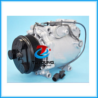 MSC90CA Car ac compressor for Mitsubishi Outlander I 2.0 2.4 02 - 2006 MN124811 AKC200A215BB