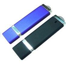 100pcs/lot usb2.0 usb flash drive 4GB 8GB 16GB 32GB 64GB Memory Stick usb Disk pen drive customized logo as gift usb aceept mix