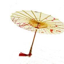 Vrouwen Regen Paraplu Waterdicht Home Decor Japan Ombrello Parapluie Femme Regenschirm Chinese Stijl Paraplu Lange Steel Parasol
