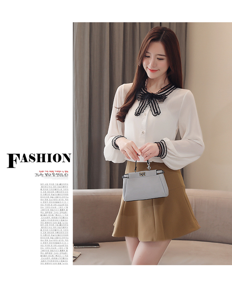 laides blouses elegant and 8