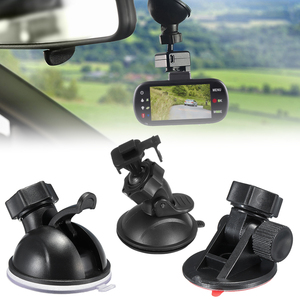 Car DVR Holder Suction Cup for