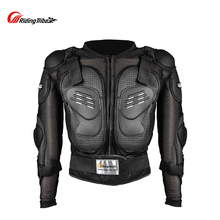 Summer Motorcycle Armor Back Protection Motocross Racing Full Body Motor