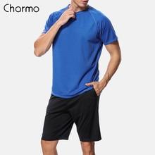 Charmo мужские рубашки с защитой от УФ-лучей, мужские рубашки с защитой от УФ-лучей, UPF 50 + пляжная одежда, спортивная одежда для серфинга