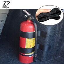 ZD автомобильный органайзер для хранения багажника для Volvo S60 V70 XC90 Subaru Forester peugeot 307 206 308 407 аксессуары 1 комплект