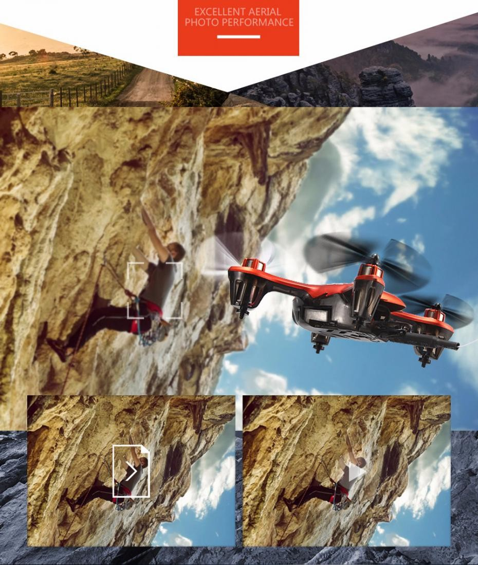 Mini Drone (1) -