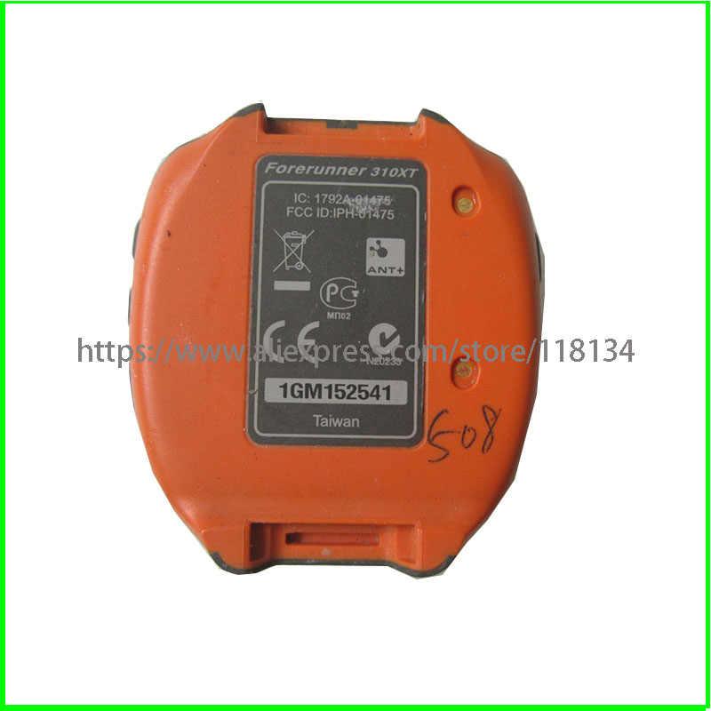 Usato Batteria Per Garmin Forerunner 310XT 361-00041-00 CS-GRF310SL Batteria + copertura posteriore