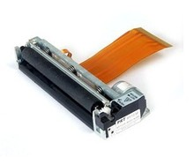 3-inch and 80mm fujitsu-ftp638mcl101/103 thermal receipt printer mechanism head