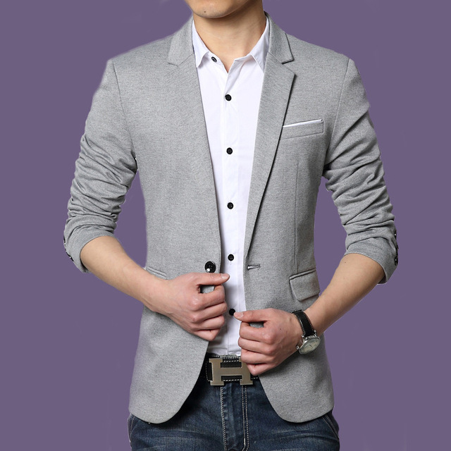 Autumn Coat Style Luxury Business Casual Suit Men Blazers Set Professional Formal Wedding Dress Beautiful Design