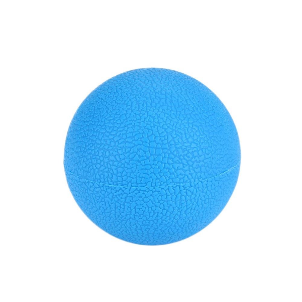 Schönheit & Gesundheit Körper Massage Ball Fitness Massage Kugeln Entspannen Entlasten Müdigkeit Rehabilitation Gym Training Massage Lacrosse Ball Fuß Pflege Werkzeug