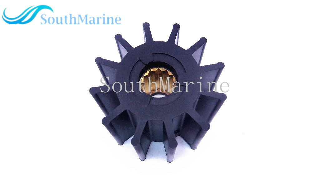 Marine Impeller for jabsco johnson volvo Inboard Engines 17935-0001 09-819B 875660 875736-1 825942 807904 18-3275