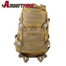 Outdoor Tactical Backpack Military Magazine Large Bag 1000D Nylon Travel Clothes Storage Backpack Muti function Hiking