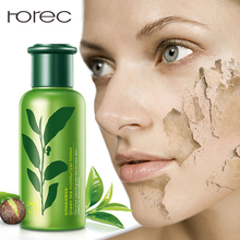 ROREC Green Tea Moisturizing Emulsion Facial Moisturizer Hyd