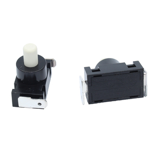 Image 2 - Original accessories vacuum cleaner switch KAN J4 16A125V 8A250V 2 feet button