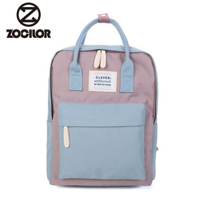 Multifunction women backpack fashion youth korean style shoulder bag laptop backpack schoolbags for teenager girls boys travel(China)