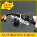 CCD Автомобильная Камера Заднего Вида для Mitsubishi Pajero Зингер L200 Реверсивный Резервного Заднего Вида Парковка Комплект Ночного Видения Бесплатная Доставка