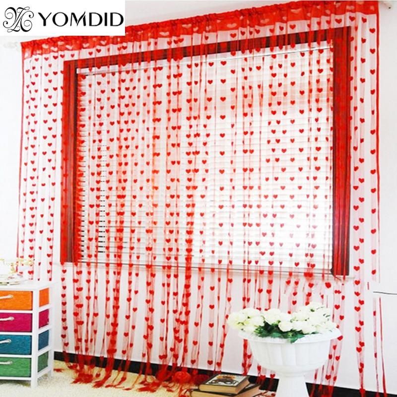 Yarn dyed curtain stripe valance curtains for kitchen - Cortinas para puertas ...