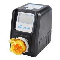 Kamoer F01A STP Stepper Motor Peristaltic Dosing Pump Laboratory pump High precision