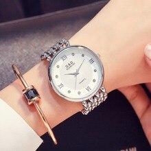 G&D Womens Watches Luxury Ladies Bracelet