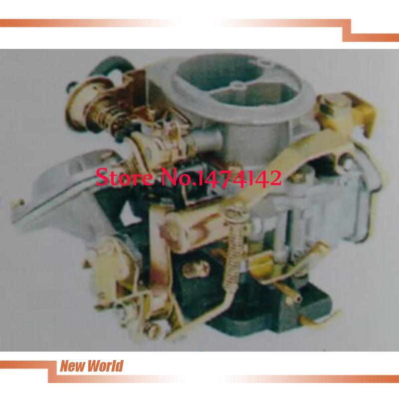 Car styling Carburetor for TOYOTA 5R 21100-44027 Carb