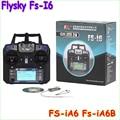 Mayor FlySky AFHDS FS-i6 2.4G 6CH RC Transmisor Con FS-iA6 FS-iA6B Receptor para Heli Avión UAV Drone Multicopter