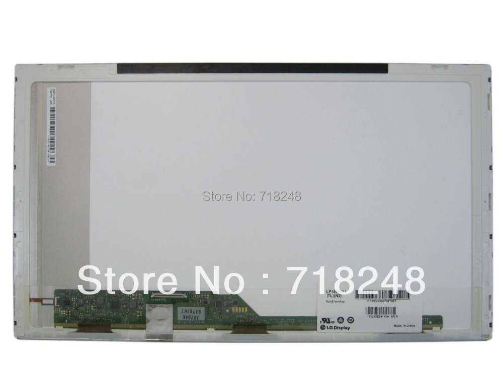 LCD Laptop screen 15 6 Flat Panel LTN156AT05 LTN156AT05-307 LP156WH4 15.6 screen display replacement lp156wh4 tlq2 15 6 for hp pavilion g6 laptop lcd led wxga hd screen display lp156wh4 tl q2