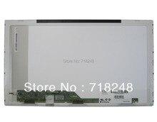 ЖК-дисплей экран ноутбука 15 6 без каблука Панель LTN156AT05 ltn156at05-307 LP156WH4 15.6 Экран Замена