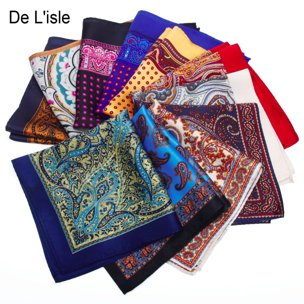 2019 Spring New Arrival 100% Natural Silk Handmade Pocket Handkerchief Premium Square Hanky With Giftbox