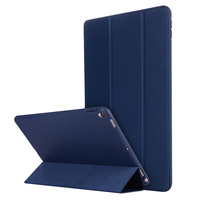 Case For IPad Pro 10 5 Luxury Ultra Thin Tablet Case Flip 3 Fold Silicone Cover