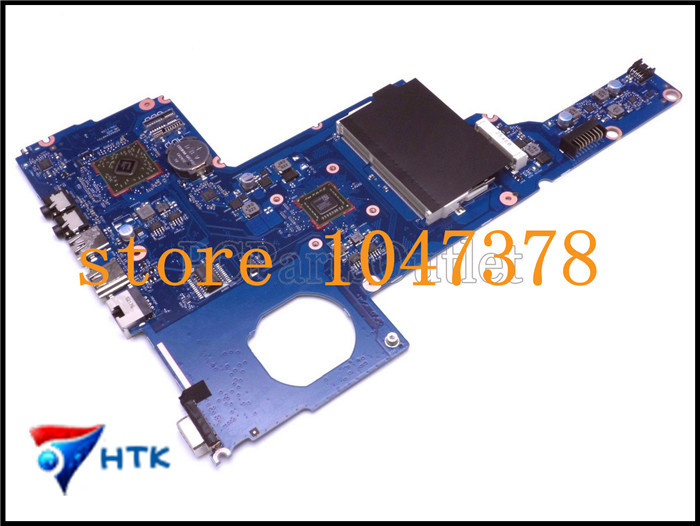 ФОТО Wholesale Laptop Motherboard For HP 2000-2A10NR Series Motherboard 688278-001 100% Work Perfect