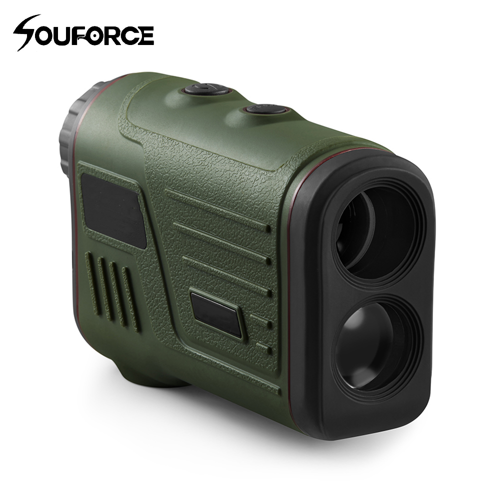 Laser Rangefinder W600 Waterproof Range Finder Angle Measurement Speed Measurement Monocular Telescope for Golf Hunting матрас мега комфорт spring cocos mix 110x190