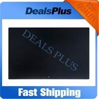 For Sony Xperia Tablet Z2 SGP511 SGP512 SGP521 SGP541 LCD Display Screen Panel Digitizer Glass 10