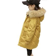 Großhandel girl's winter coat Gallery Billig kaufen girl's