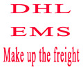 Make up the freight