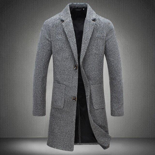 メンズ新ヨーロッパやアメリカのスタイル襟スリムジャケット