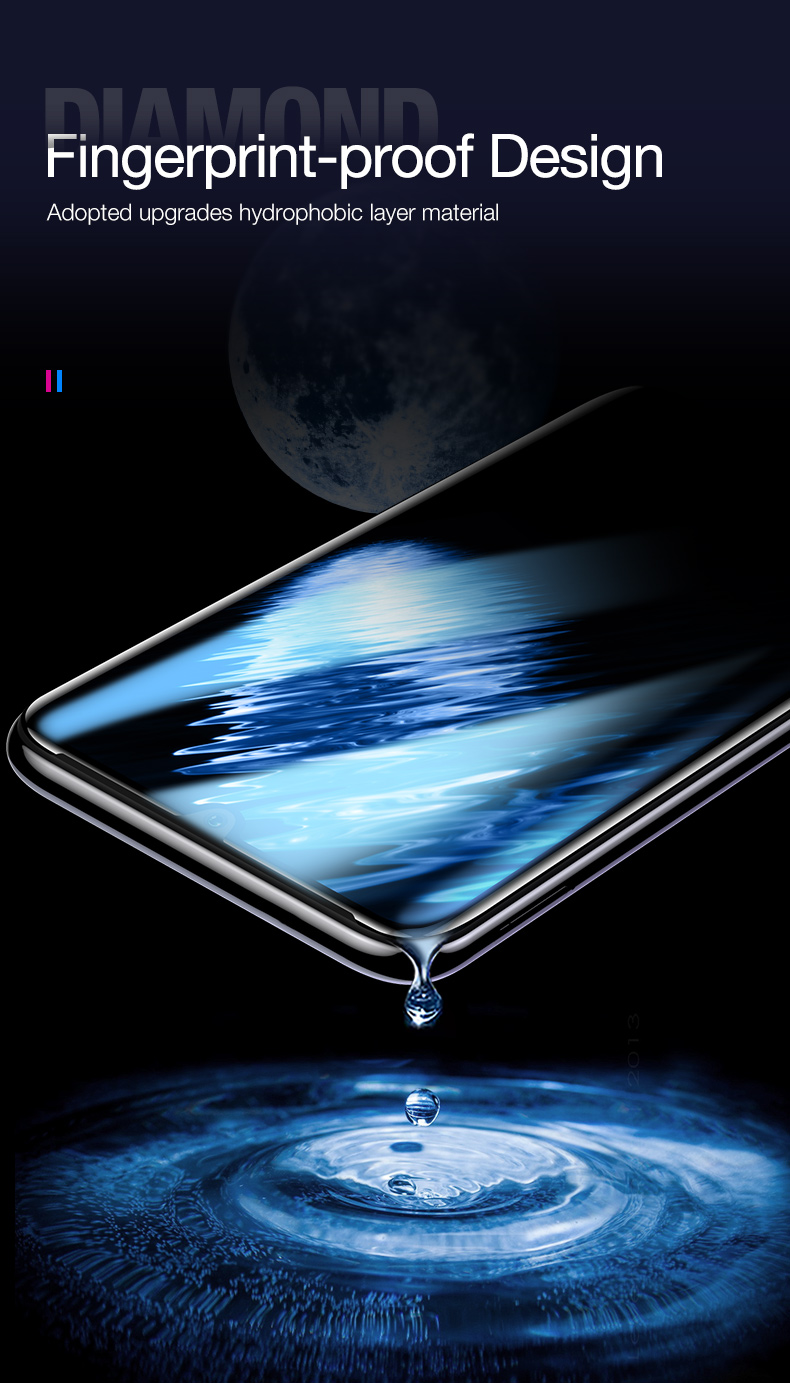 Screen Protector for Huawei P30 pro (9)