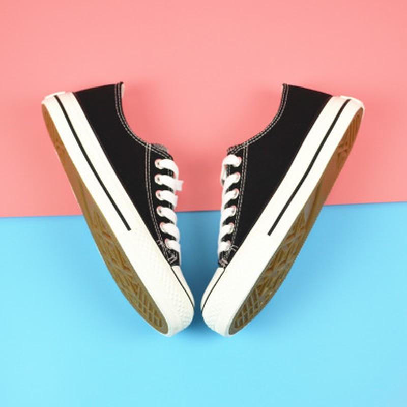 Plat 3 2 Nouvelle Chaussures 2018 Confortable Sauvage Automne 1 Casual En Mode 4 Respirant Dame Et Printemps wxxqzg4UST