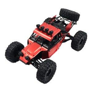 Image 4 - Coche de juguete teledirigido FY03 escala 1:12 2019G 4WD, vehículo todoterreno de alta velocidad, actualización de coche RC sin escobillas 2,4, novedad de 6,4