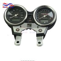 Мотоцикл Тахометр одометром инструмент Спидометр приборная группа метр для HONDA CB400 SF VTEC III 04 05 06 07 уличный велосипед