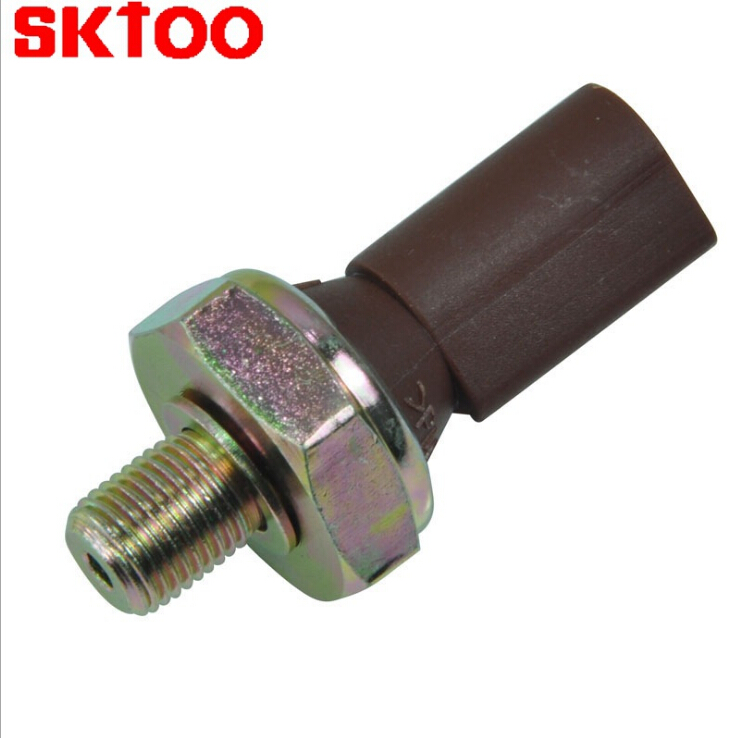 SKTOO OIL PRESSURE SENDER SWITCH 038919081K FOR AUDI FOR VW in Temperature Sensor from Automobiles Motorcycles