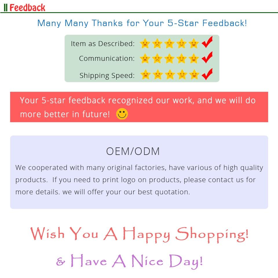 feedback(2018new)