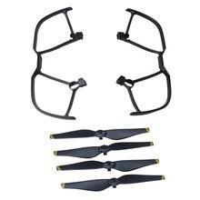 2 pairs Propeller & 2 paar Prop Blade Bescherming Guard voor DJI Mavic air drone Accessoires