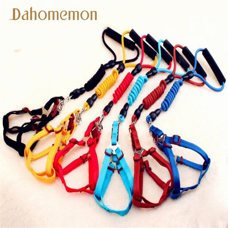 High Quality Dog Rope Dog Collar Trap Traction Rope Chest -5818